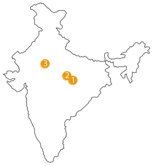 Safari-Map