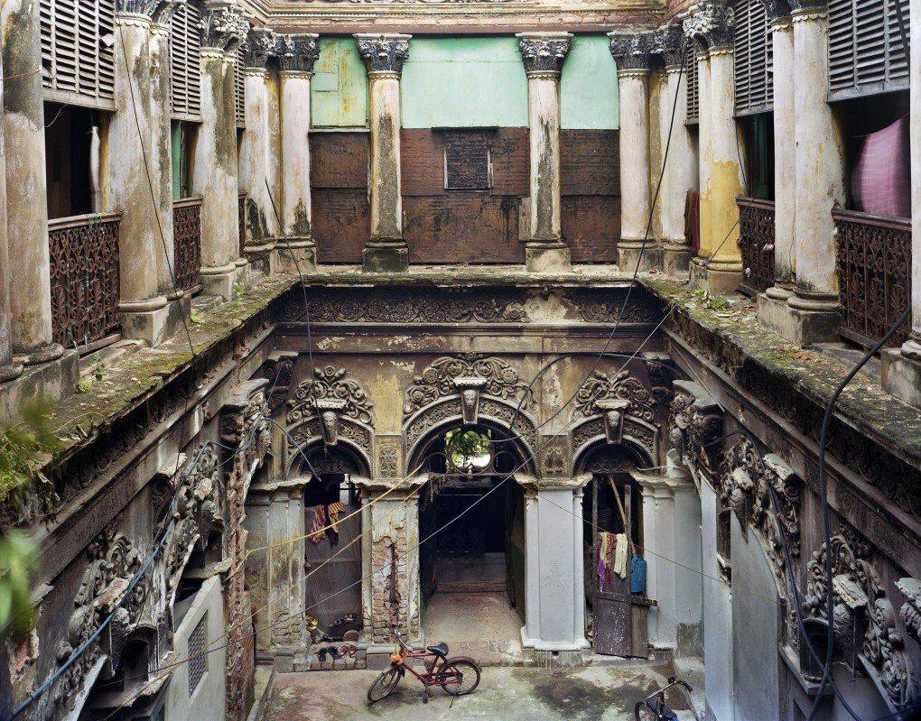 palaces kolkata